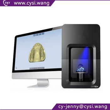 Advance Dental Autoscan 3d Scanner With Exocad Software - Buy Dental  Scanner,3d Scanner Product on Alibaba com