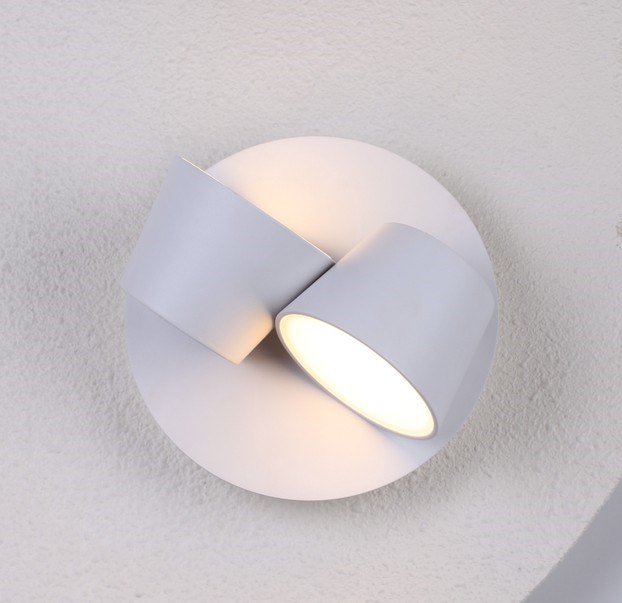 Ausgezeichnete Innen Schlafzimmer Hotel Lesen Tasse LED Wandleuchte In  China, Heißer Verkauf Einstellbare Modernen Kunst