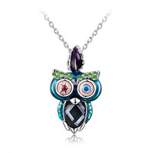 Fashion Necklace Owl Jewelry Wholesale NSDR-0033