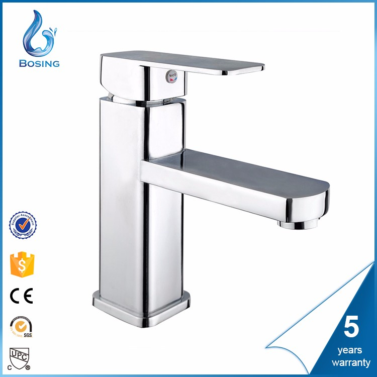 Single hole contemporary dragon faucet from china faucet factory