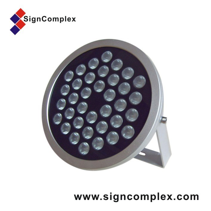 LED Projection Wall Washer Light