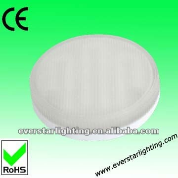GX53 7/9w GX53 energy saving lighting