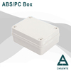 Plastic ABS/PC Factory Price Explosion Proof Junction Box