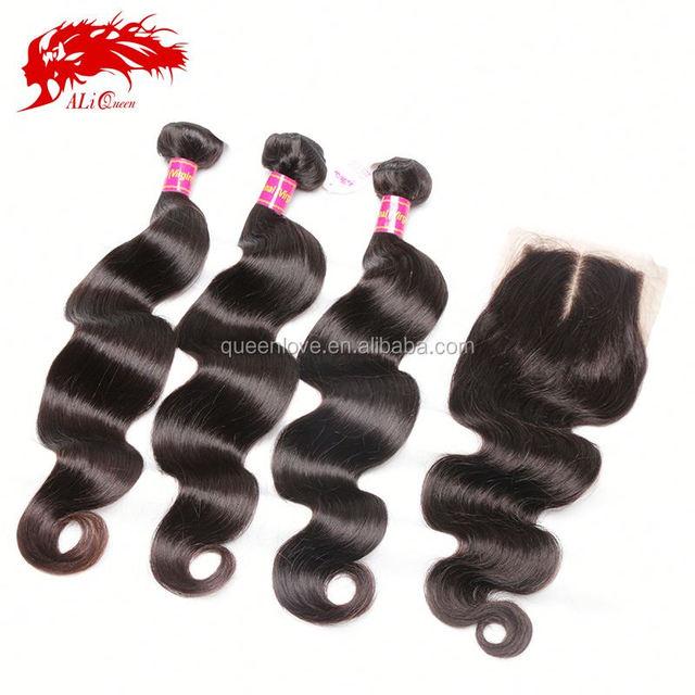cheap virgin body wave good hair virgin brazilian and peruvian 22 inch brazilian hair weave