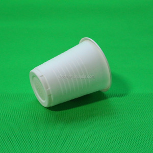 Wholesale Biodegradable Plastic Coffee Cup Cornstarch Disposable Cup