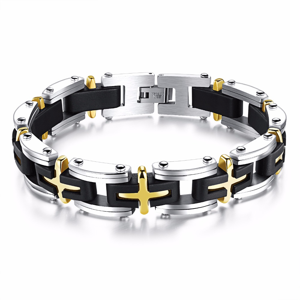 dhgate jewelry necklace black com product from wholesale bracelet steel mens chain boys set byzantine link stainless flat