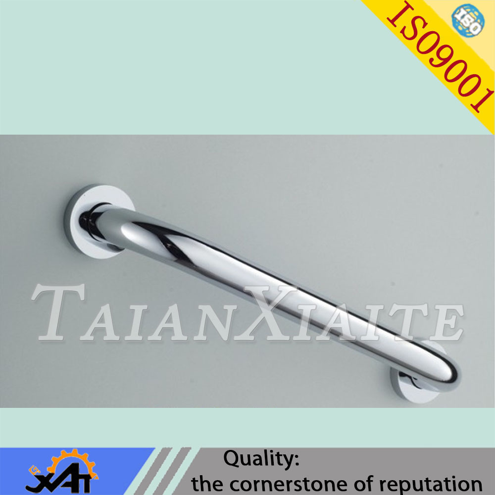 China supplier fabricate bathroom handle zinc casting bathroom accessories