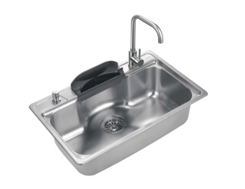 Kitchen Basin Sink,Stainless Steel Kitchen Wash Basin - Buy ...