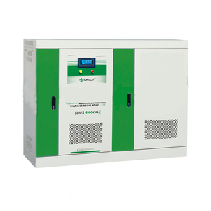 MINGCH Cheap Price 600 Kva Ac Automatic Voltage Regulator / Stabilizers Manufacturer