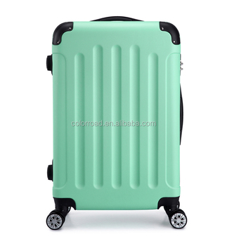 Hot Sale ABS Travel Trolley Suitcase 3 Pcs Luggage Travel Set Bag Trolley Suitcase with High Quality Cheap Luggage Set