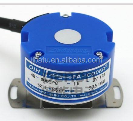 1PC NEW TAMAGAWA motor encoder TS5212N510