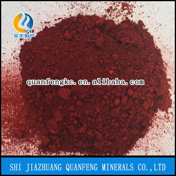 High quality iron oxide pigment for thermochromic <strong>paint</strong>