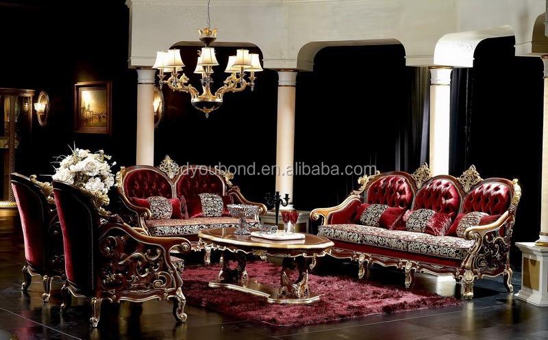 2015 10025 Luxury Hand Carved French Sofa Set   Buy Luxury Sofa,Luxury Hand  Carved Sofa Set,Luxury French Sofa Set Product On Alibaba.com