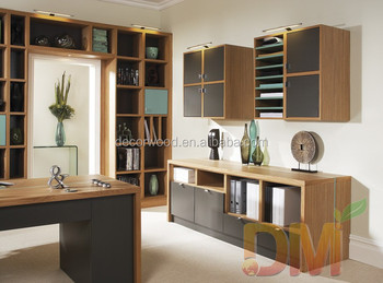 China Manufacture Modern Black Home Office Furniture
