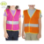 Wholesale cheap hi vis reflective kids safety vest