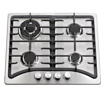 Modern Kitchen Equipment Gas Cooking Stove With Pulse Ignition - Buy  Commercial Kitchen Gas Stoves,Gas Stove With Cylinder,Kitchen Gas Stove  Size ...
