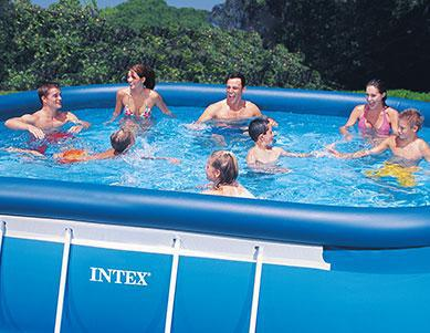 Home Use Kids Size Inflatable Intex Swimming Pool For Playing Buy Kids Size Pool Inflatable Intex Swimming Pool Inflatable Water Pool For Kids Product On Alibaba Com