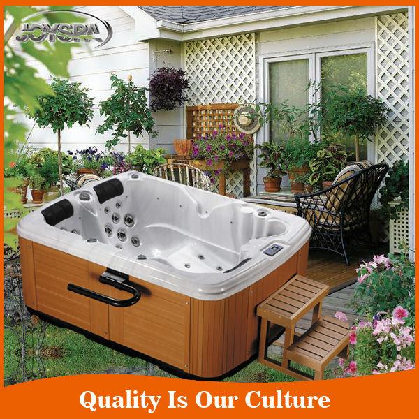Hot Sale Luxury Indoor Spa Tub Professional Hydro Spa Hot Tub ...