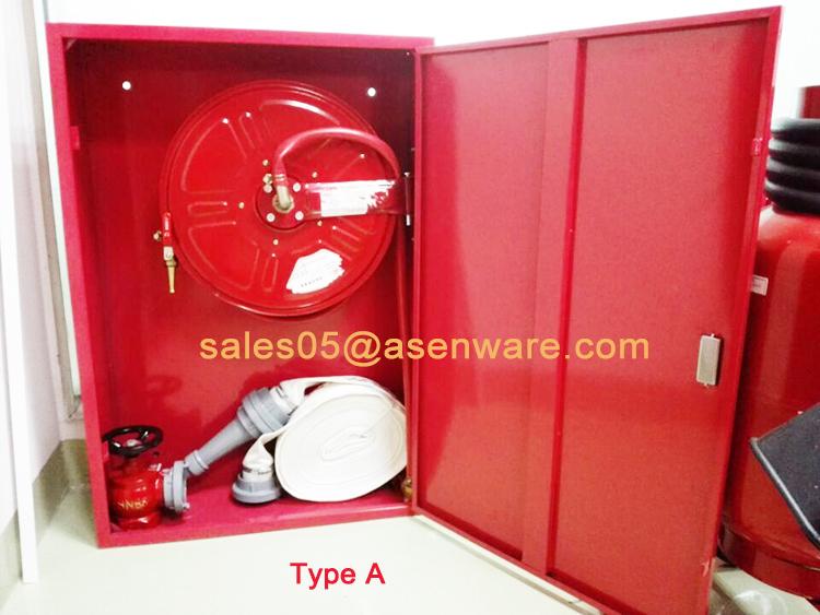 Fire Hose Reel With Fire Hydrant - Buy Fire Hose Reel Cabinet,Fire ...