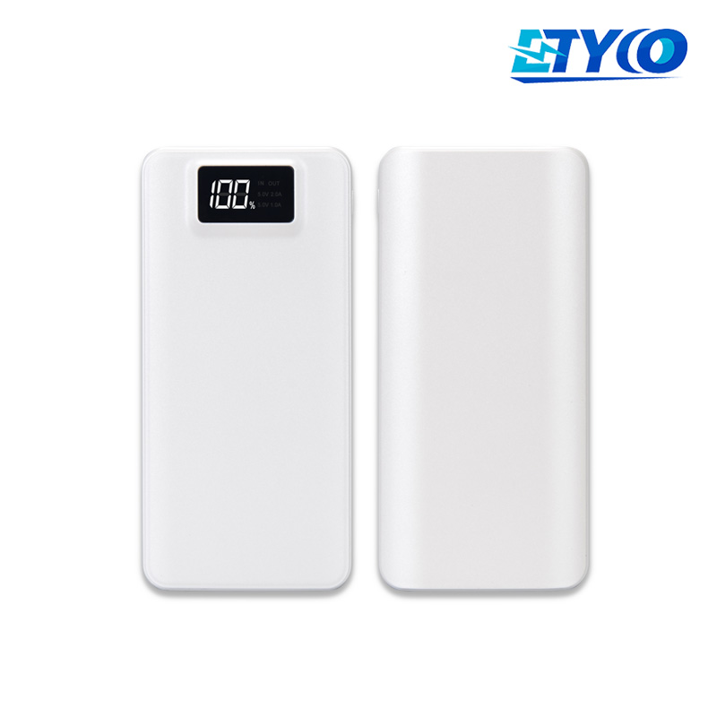 Made in china 20000mah consumer <strong>electronics</strong> mobile slim power bank 10000mah powerbank for iphone