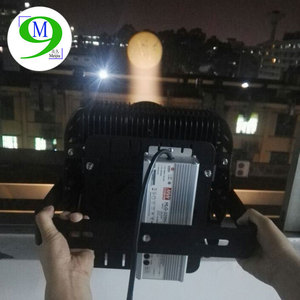 China wholesale high quality colorful sky beam searchlight high power Sky search light