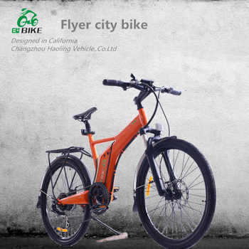 Flyer,Surprise price!china electric bicycle for old people