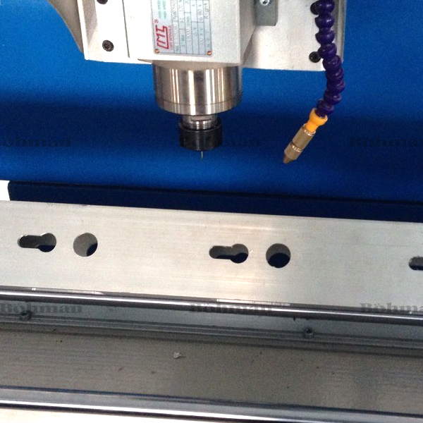 small milling drilling machine
