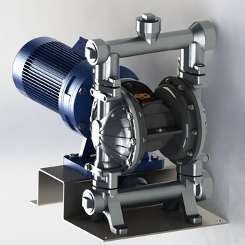 Ce certified seal less design inherent self priming design electric ce certified seal less design inherent self priming design electric motor driven double diaphragm pump ccuart Gallery