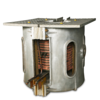 industrial oven smelting furnace price in india