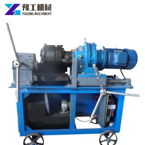 New arrival thread rolling machine price manufacturer in ludhiana india
