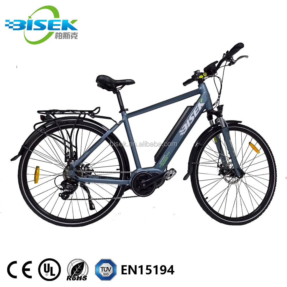 2017 City Electric Bike/ Cheap Electric Bicycle / Classic City E Bike Electric Bicycle with CE/EN15194
