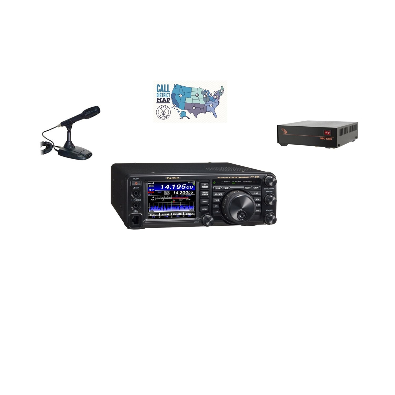 Cheap Ham Radio Microphone Wiring Find. Get Quotations Yaesu Ft991 Radio Md100a8x Microphone Samlex Sec 1235 Power. Wiring. Ham Radio Mic Wiring At Scoala.co
