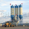 CE HZS50 rmc mixing plant/concrete mixing plants/tar mixing plant