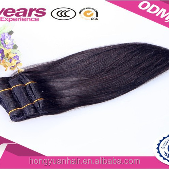 China 26 Inch Human Hair Extensions Clip In Wholesale Alibaba