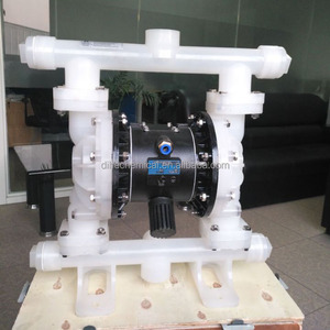 "DH-W-PP25 1"" Pneumatic Diaphragm Pump for Chemical"