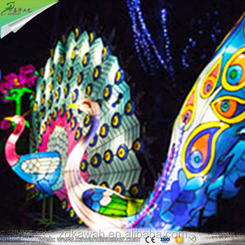 outdoor chinese lantern festival used electric chinese lantern buy