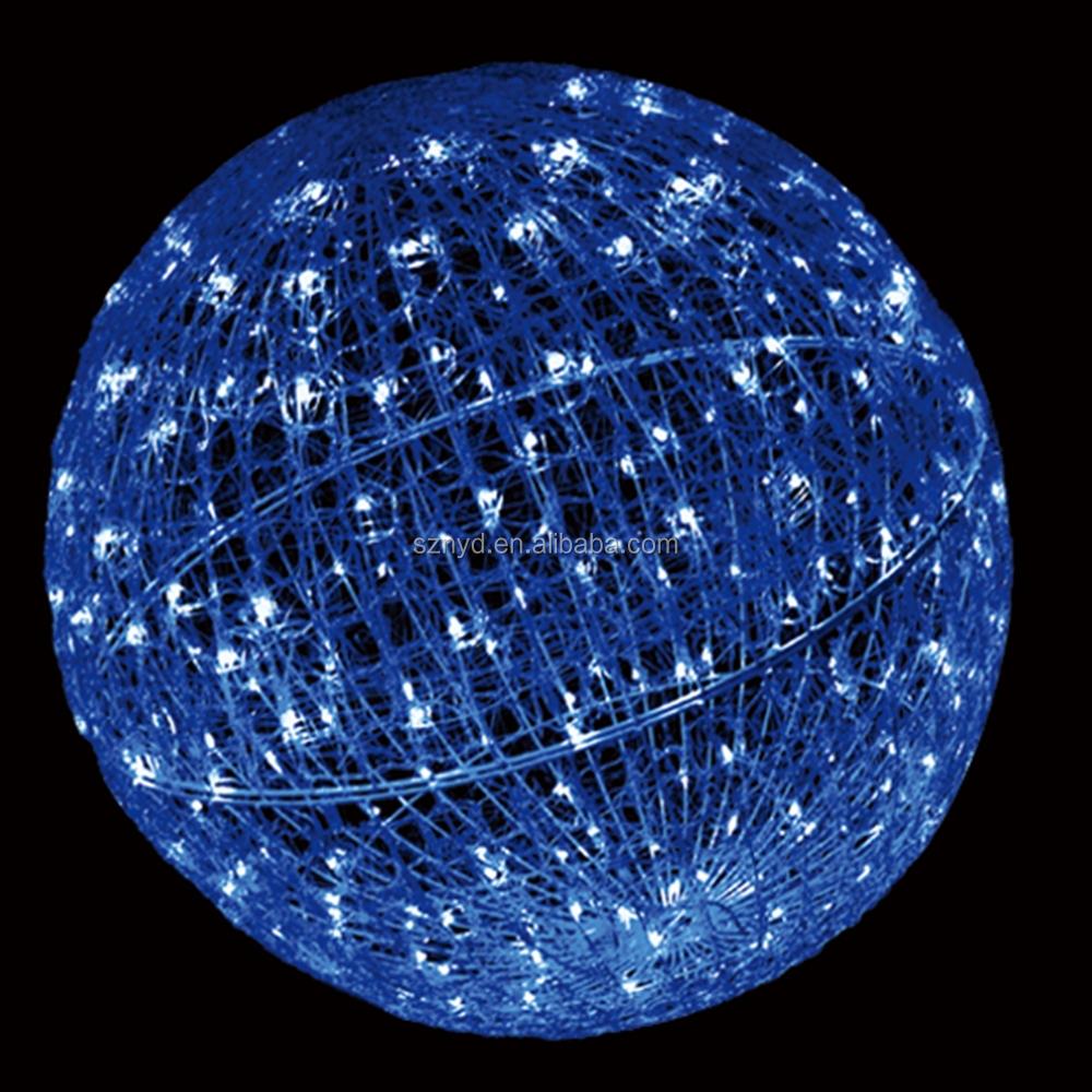 color christmas lighted balls christmas lighted giant balls outdoor giant led lights ball buy outdoor giant led lights ballchristmas lighted giant balls