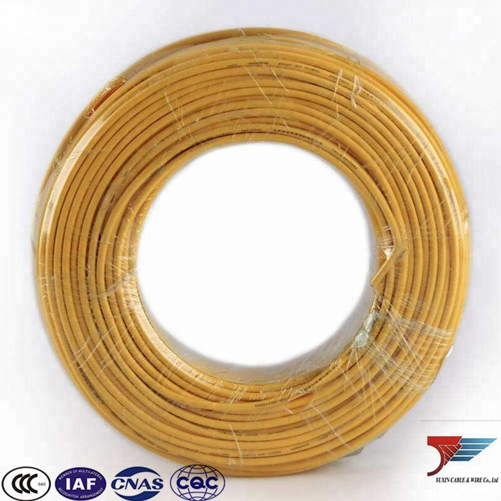 H05v U Insulation Wire Suppliers And Flameretardant Flexible Copper Electrical Bv Bvvb Bvr Manufacturers At
