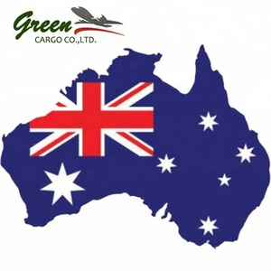 Parcel and heavy goods mail forwarding china to Australia