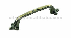 Zinc Alloy Handle for Cabinet 84057