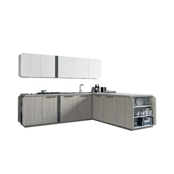 Luxury Kitchen Cabinet With Long Island - Buy Kitchen Cabinet,Kitchen  Cabinets,Kitchen Product on Alibaba.com