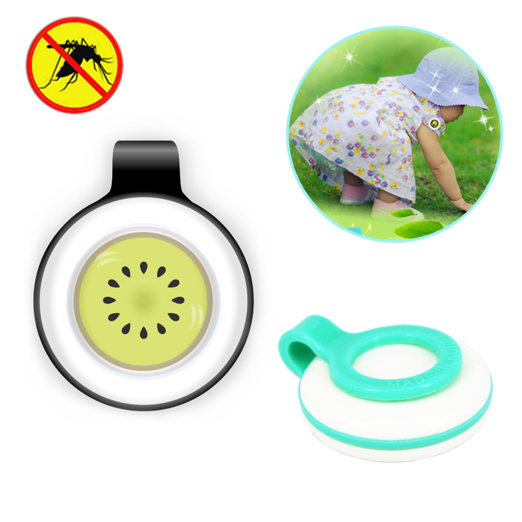 Made in china new design senza fumo zanzara bobina repellente