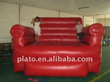 Superieur Giant Advertising Inflatable Sofa