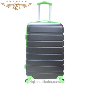 2015 Green Line Sports Style Trolley Travel Polo Luggage