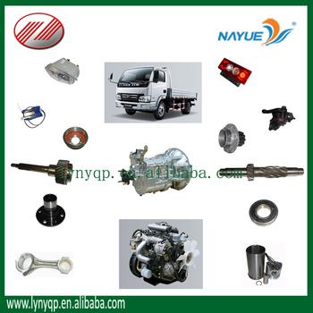 YUEJIN Light Truck Parts H100 H300 H500 YANGCHAI Diesel Engine Parts  YZ4DA2 40 YUNNEI Diesel