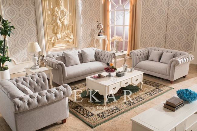 Living room sofa wooden sofa set designs and prices for Drawing room furniture set