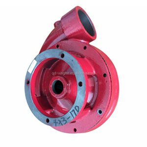 OEM iron casting cast iron casting flywheel manufacturer with painting finish