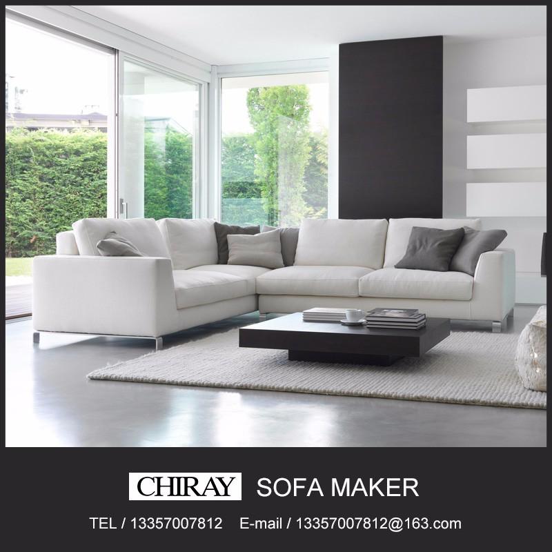 Latest Designs Arabic Style Fabric Sofa
