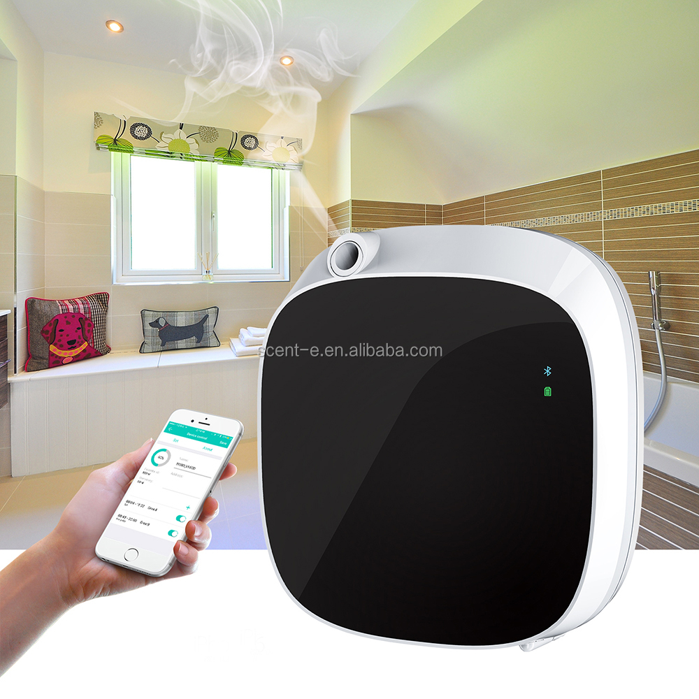new innovative product wall mounted scent air machine