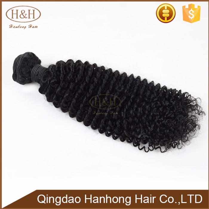 New promotional No Split Ender hair Grade 7A brazilian body wave hair extension
